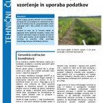 thumbnail of Weeds as soil bioindicators_Slovenian_ISD_Organic Eprints